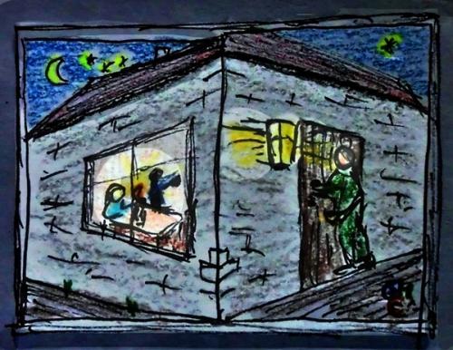 zum 1. Advent: Seid wachsam!